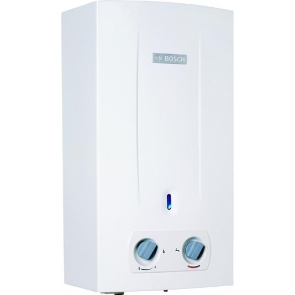 Колонка BOSCH W10-KB Therm 2000 (батареечная)