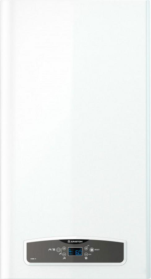 газовый котел аристон Cares Xc 24фф купить